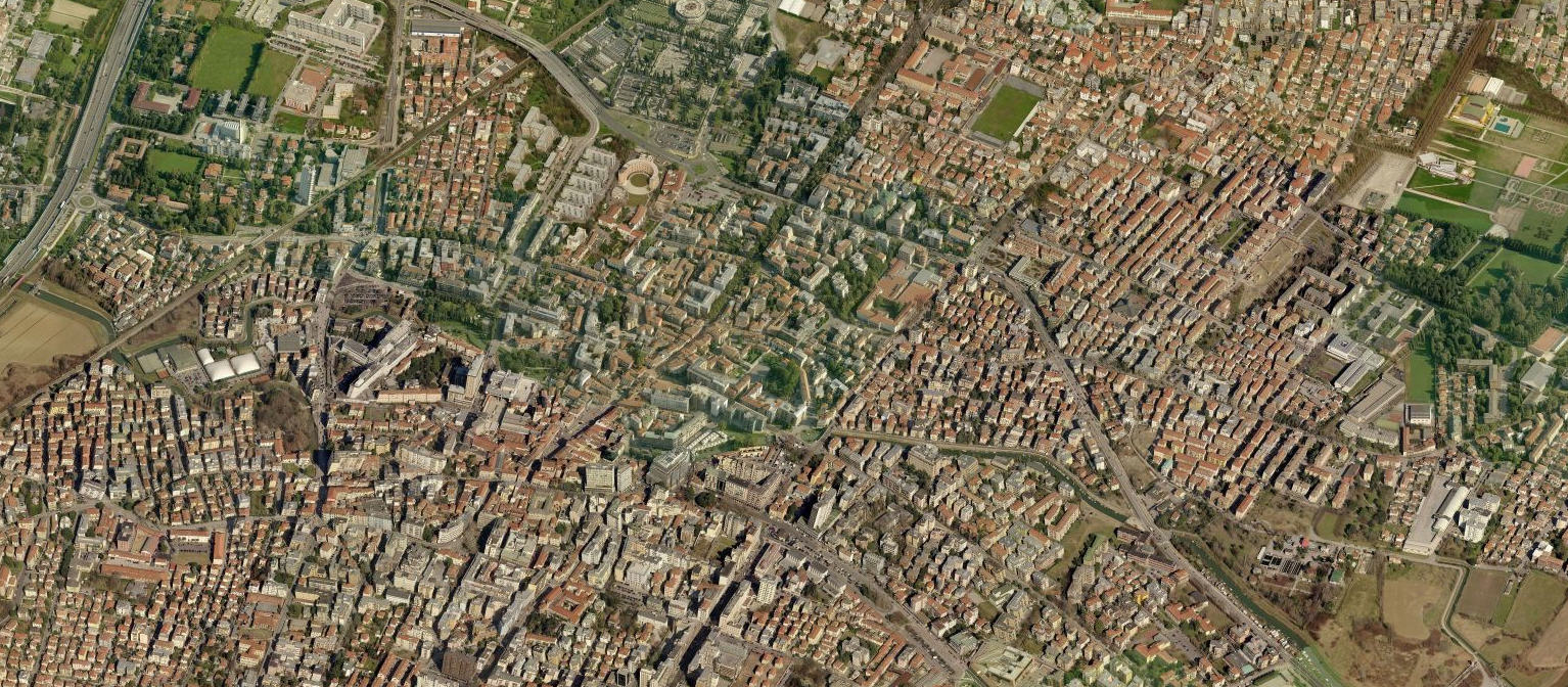 10 METRI TRA EDIFICI: UNA BRUTTA PAGINA PER LURBANISTICA IN ITALIA (E A MESTRE)